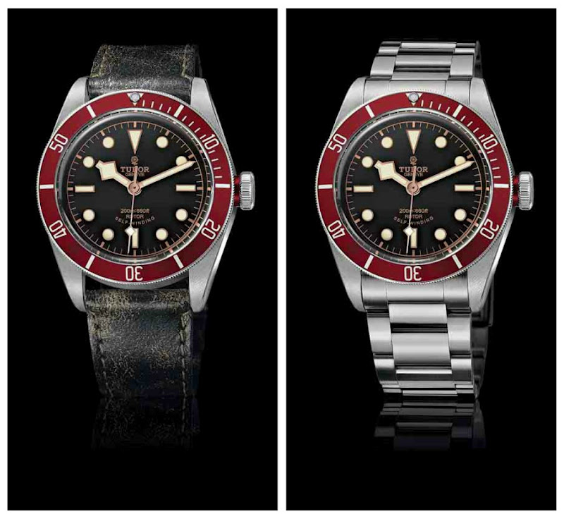 tudor rolex baby brother has come of age. Black Bedroom Furniture Sets. Home Design Ideas