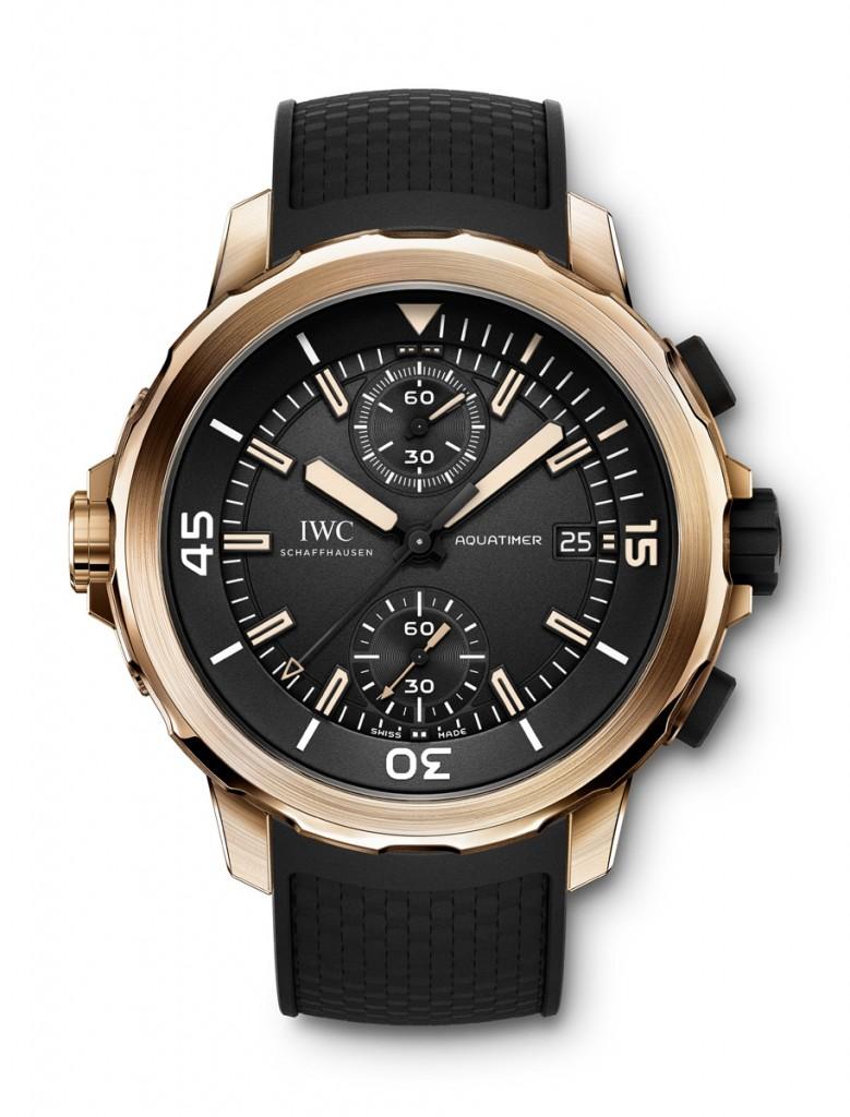 IWC-Aquatimer-Chronograph-Charles-Darwin-IW379503-1