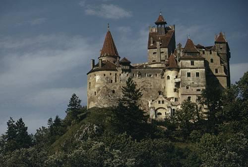 Bran Castle 1