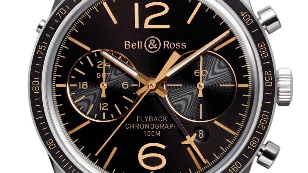 Bell&Ross-Vintage-BR-126-Heritage-GMT-Flyback-dial