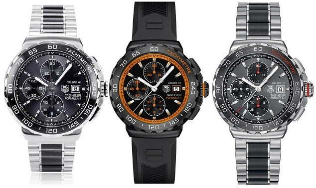 Tag-Heuer-Calibre-16-Automatic-Watches