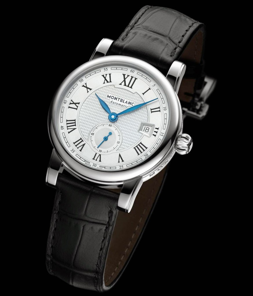 Montblanc Star Roman Small Second Automatic 1